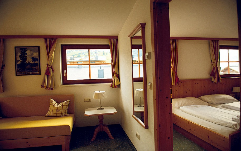 Hotel St. Florian (fotografie 17)