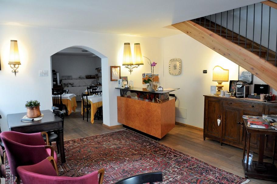 Garni Hotel Aprica (fotografie 4)