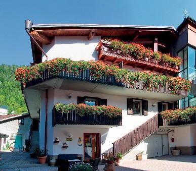 Garni Hotel Aprica (hlavní fotografie)