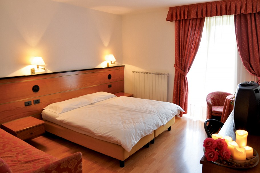 Garni Hotel Aprica (fotografie 5)