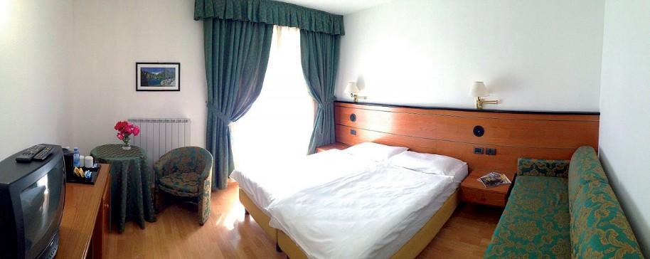 Garni Hotel Aprica (fotografie 6)