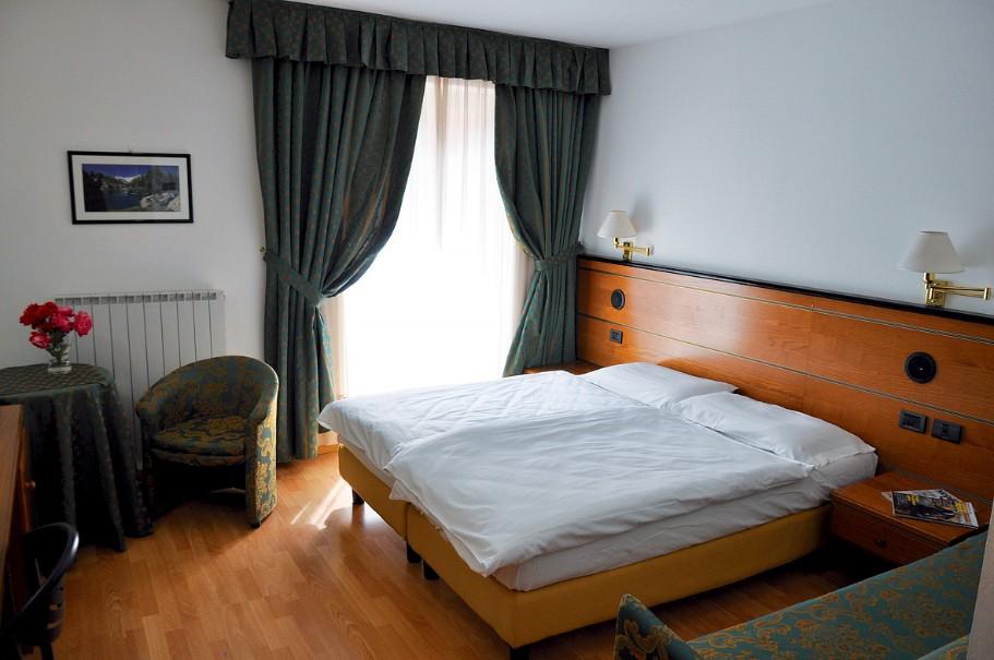 Garni Hotel Aprica (fotografie 7)