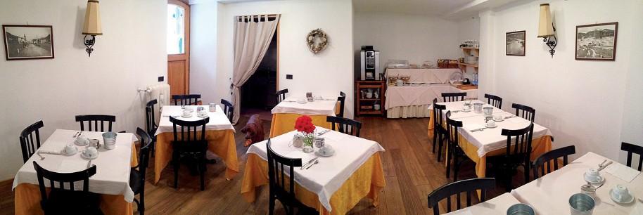 Garni Hotel Aprica (fotografie 8)