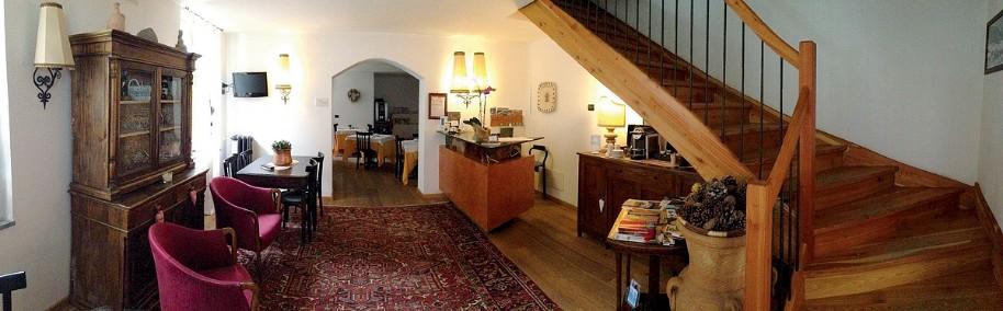 Garni Hotel Aprica (fotografie 10)