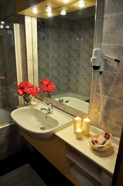 Garni Hotel Aprica (fotografie 13)