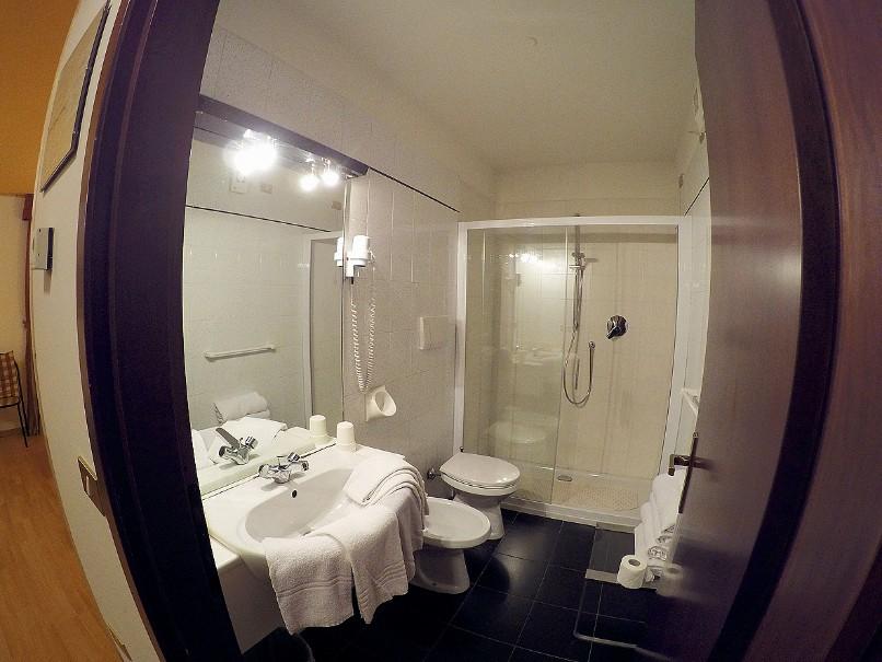 Garni Hotel Aprica (fotografie 18)