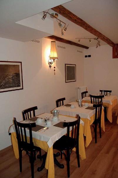 Garni Hotel Aprica (fotografie 19)