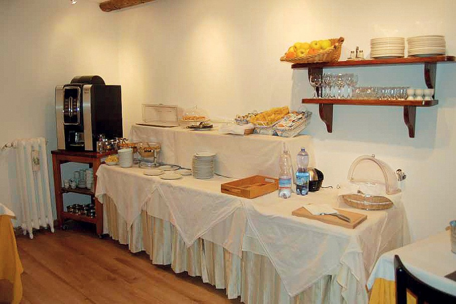 Garni Hotel Aprica (fotografie 20)