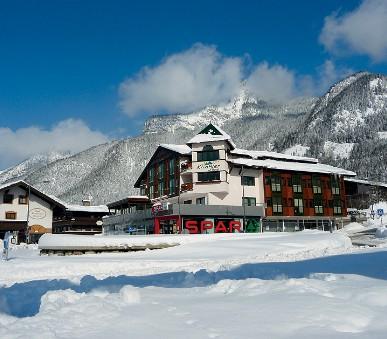 Aktiv Hotel Pension Klingler (hlavní fotografie)
