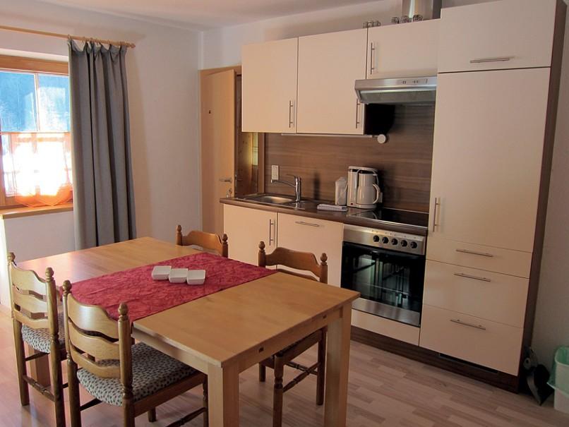 Apartmánový dům Fürstalm Gerlos (fotografie 14)