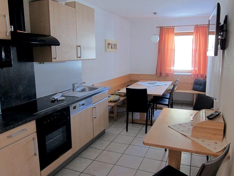 Apartmánový dům Fürstalm Gerlos (fotografie 15)