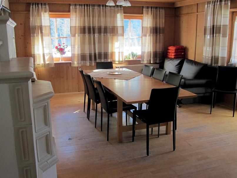 Apartmánový dům Fürstalm Gerlos (fotografie 16)