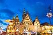 Adventní Wroclaw a vyhlášené trhy (fotografie 5)