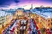 Adventní trhy v Bratislavě (fotografie 1)