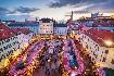 Adventní trhy v Bratislavě (fotografie 5)