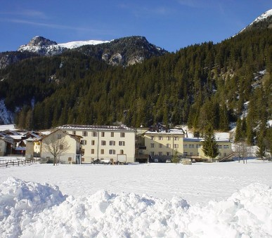 Hotel Casa Per Ferie Soggiorno Dolomiti Pig (hlavní fotografie)