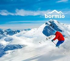Hotely Bormio
