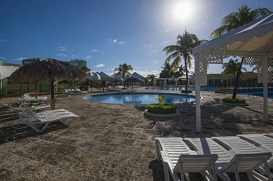 Hotel Allegro Palma Real (fotografie 2)