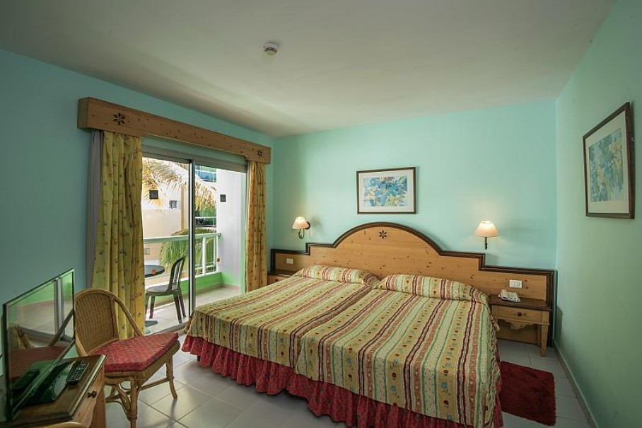 Hotel Allegro Palma Real (fotografie 4)