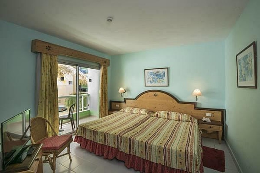 Hotel Allegro Palma Real (fotografie 7)