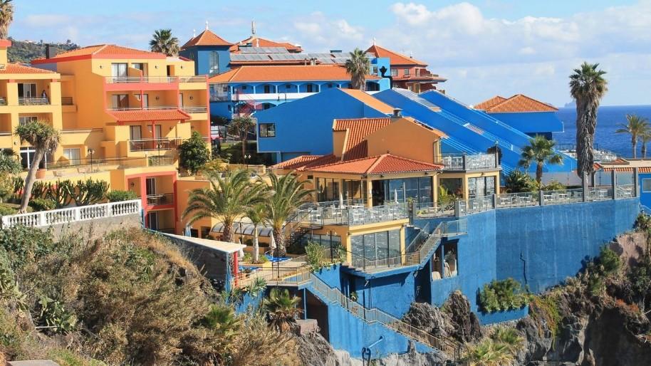 Aparthotel Cais Da Oliveira (fotografie 4)