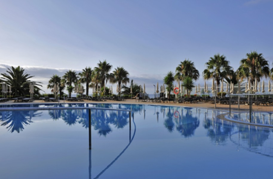 Four Views Oásis Atlantic Hotel (Ex Oasis Atlantic Hotel) (fotografie 9)
