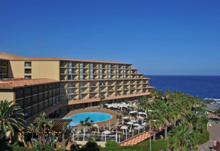 Four Views Oásis Atlantic Hotel (Ex Oasis Atlantic Hotel) (fotografie 1)