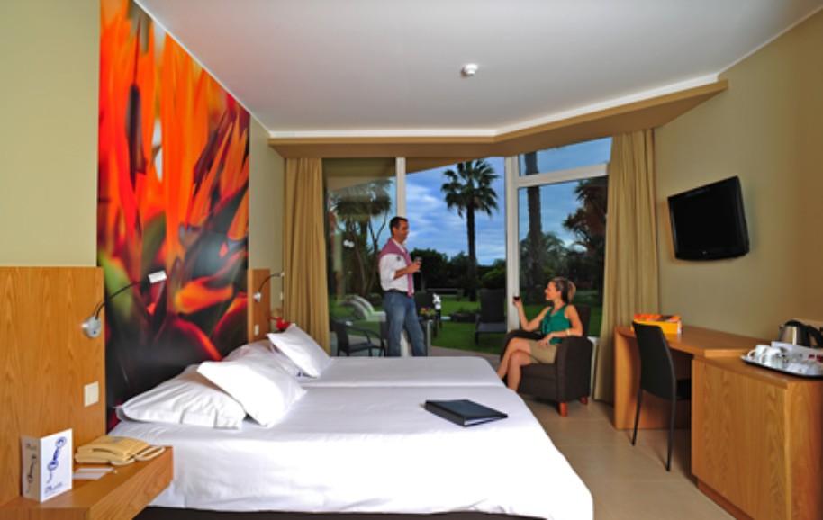 Four Views Oásis Atlantic Hotel (Ex Oasis Atlantic Hotel) (fotografie 2)