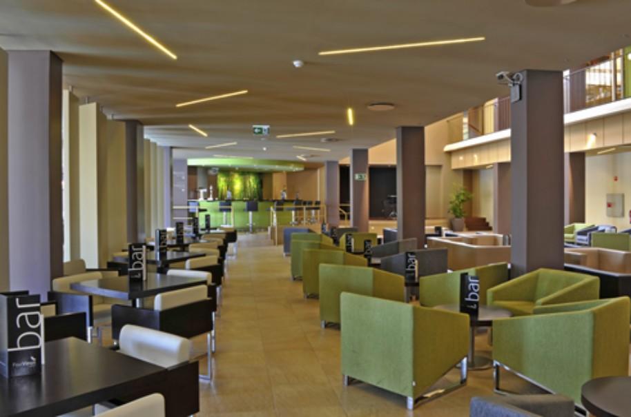 Four Views Oásis Atlantic Hotel (Ex Oasis Atlantic Hotel) (fotografie 5)