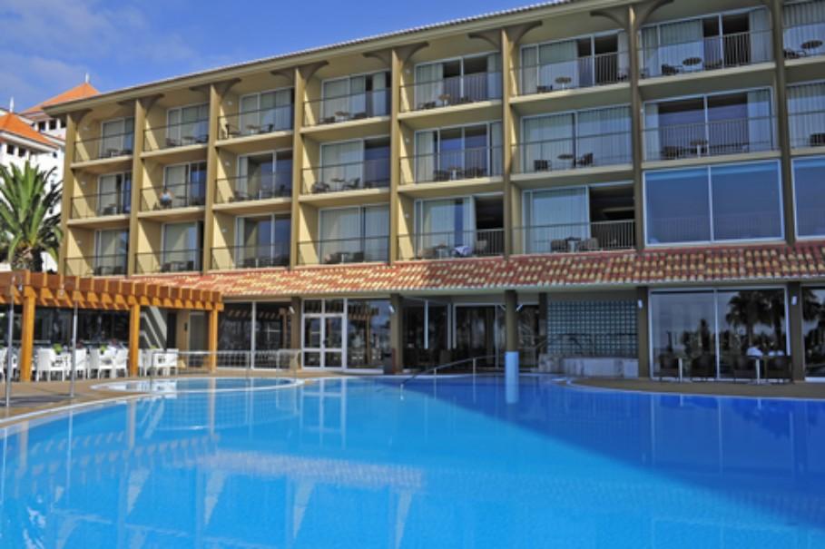 Four Views Oásis Atlantic Hotel (Ex Oasis Atlantic Hotel) (fotografie 10)