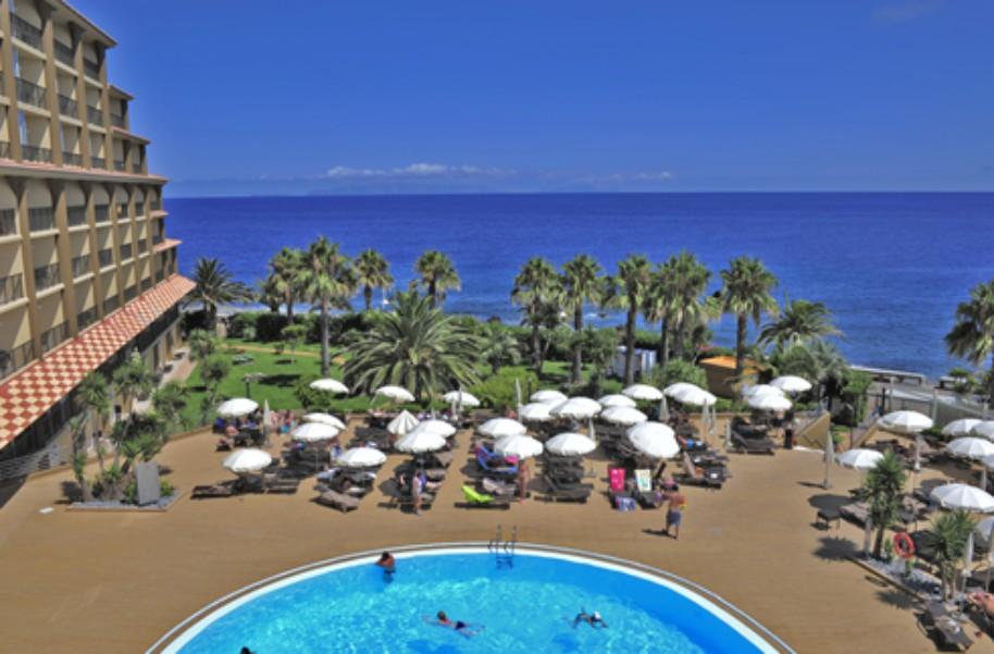 Four Views Oásis Atlantic Hotel (Ex Oasis Atlantic Hotel) (fotografie 11)