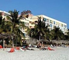 Hotel Club Amigo Ancon