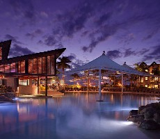 Hotel Radisson Blu Resort Fiji
