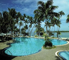 Hotel Shangri-La´S Fijian Resort and Spa