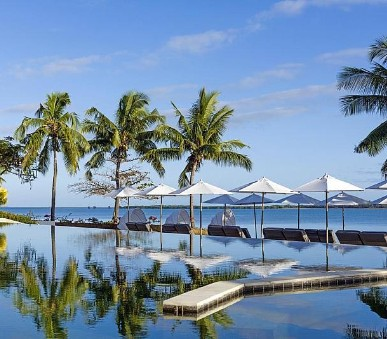 Hotel Sofitel Fiji Resort and Spa