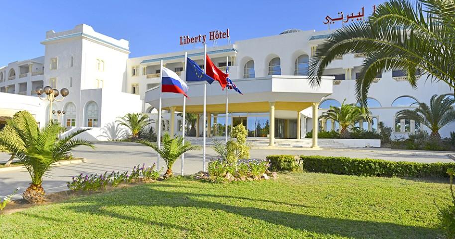 Hotel Liberty (fotografie 5)