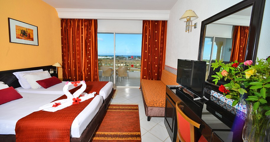 Hotel Liberty (fotografie 11)