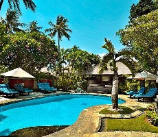 Hotel Puri Mas Resort & Spa