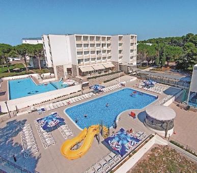 Hotel Adria All Inclusive (hlavní fotografie)