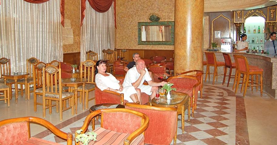 Hotel Royal Jinene (fotografie 2)