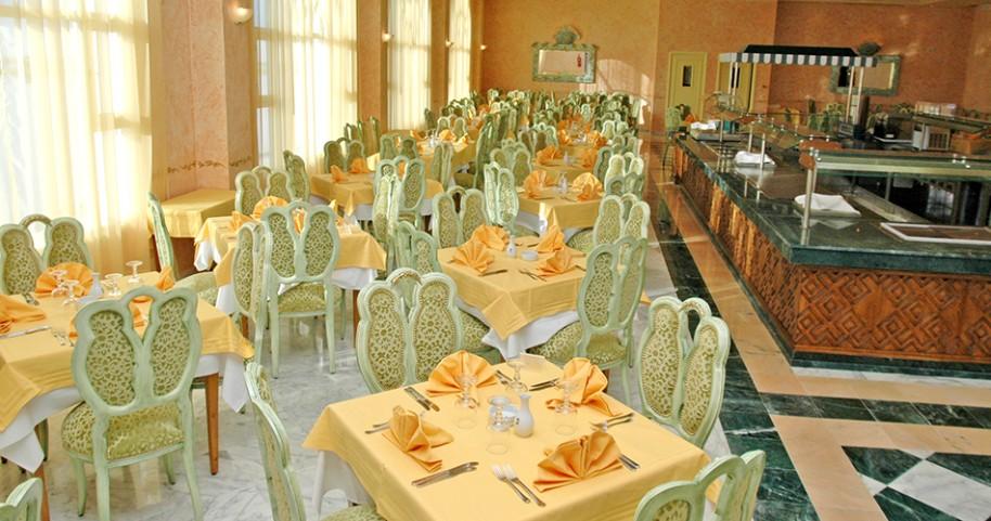 Hotel Royal Jinene (fotografie 6)