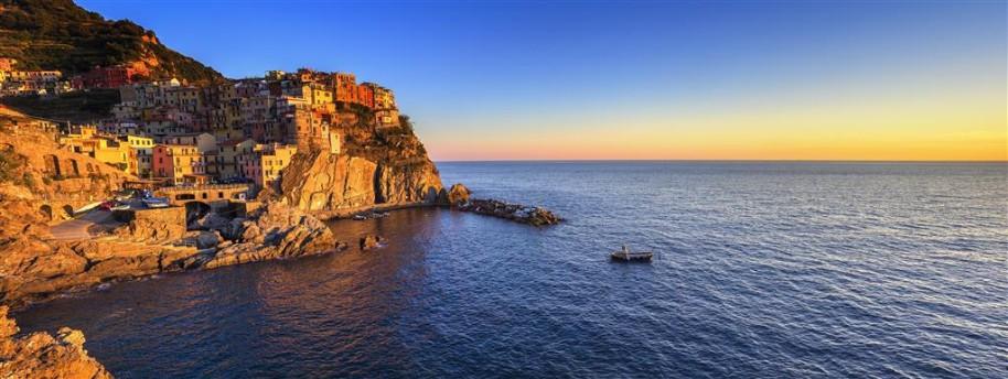 4denní Florencie a Cinque Terre (fotografie 15)