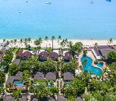 Hotel Peace Resort Samui