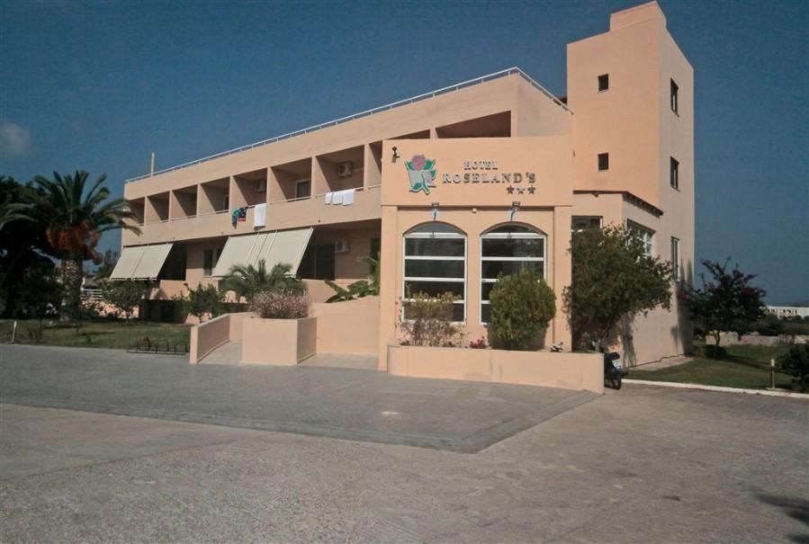 Roselands Hotel (fotografie 22)