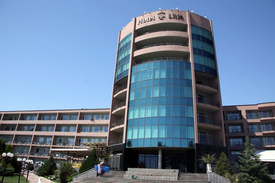 Hotel Lilia (fotografie 11)