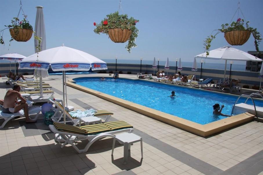 Hotel Lilia (fotografie 14)