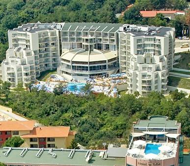Park Hotel Golden Beach (hlavní fotografie)