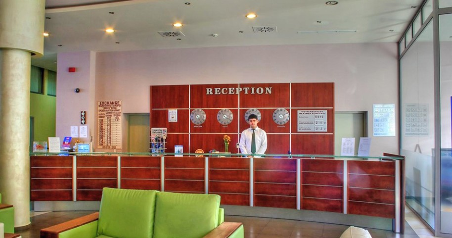 Hotel Park Hotel Golden Beach (fotografie 4)