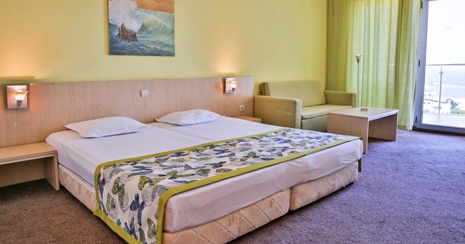 Park Hotel Golden Beach (fotografie 9)