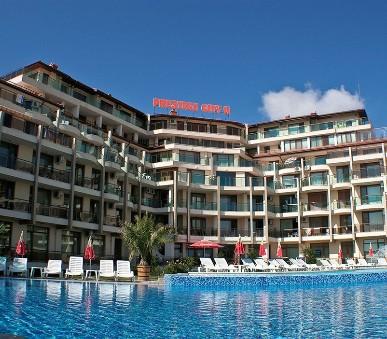 Hotel Prestige City II (hlavní fotografie)